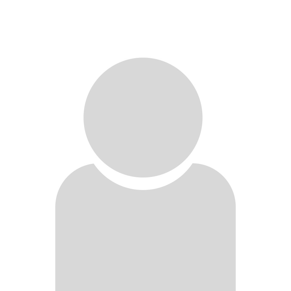 Placeholder outline of a person